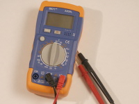 Full-size Digital Multimeter