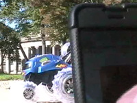 iPhone-Controlled R/C Car video